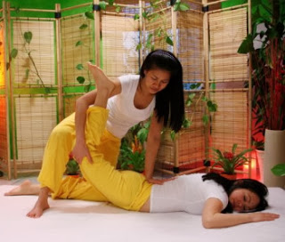 TraditionalTHai Massage